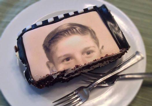 Ron's slice